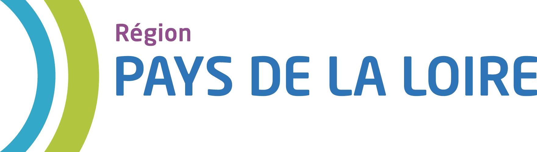 logo du pays de la loire
