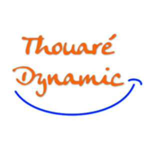 Logo de Thouaré Dynamic