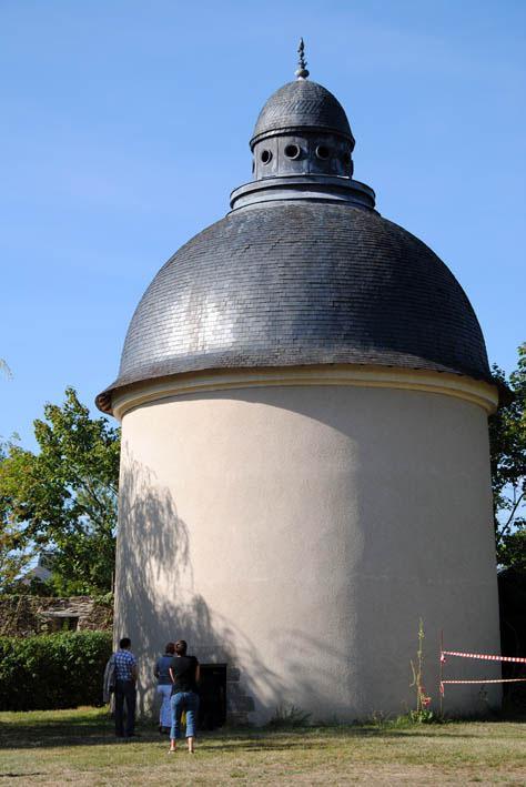 pigeonnier-du-chateau-de-thouare-sur-loire